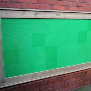 Lego Building Block Wall Panel