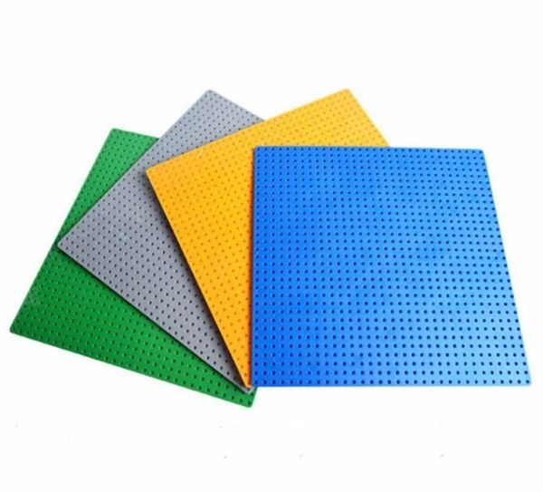 Coloured Building Block Wall Panels